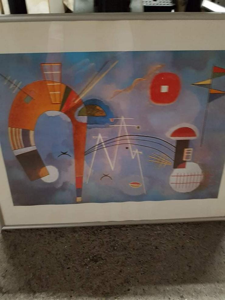 Kandinsky Bilder