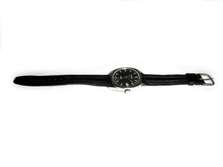 Bild 2: Seltene Armbanduhr von Sandoz