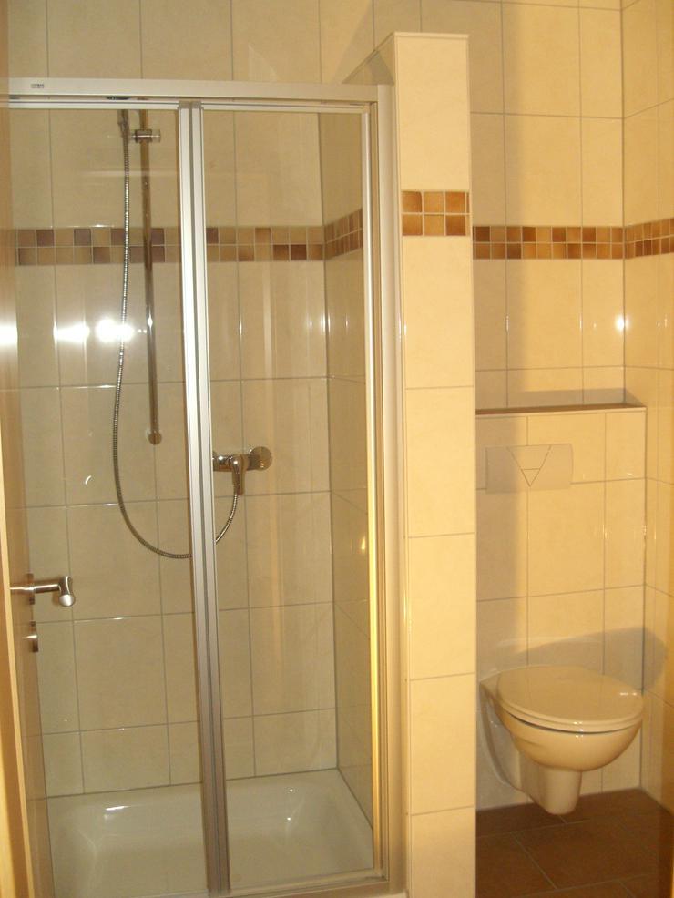 Helles WG-Zimmer mit eigenem Bad