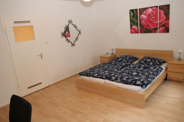 Vollmöblierte 2 Zimmer Pärchen-/Single-Wohnung in Köln-Zentrum, Altstadt-Nord (Agnesviertel) Privat