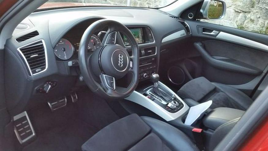 Bild 2: Audi SQ5 SUV