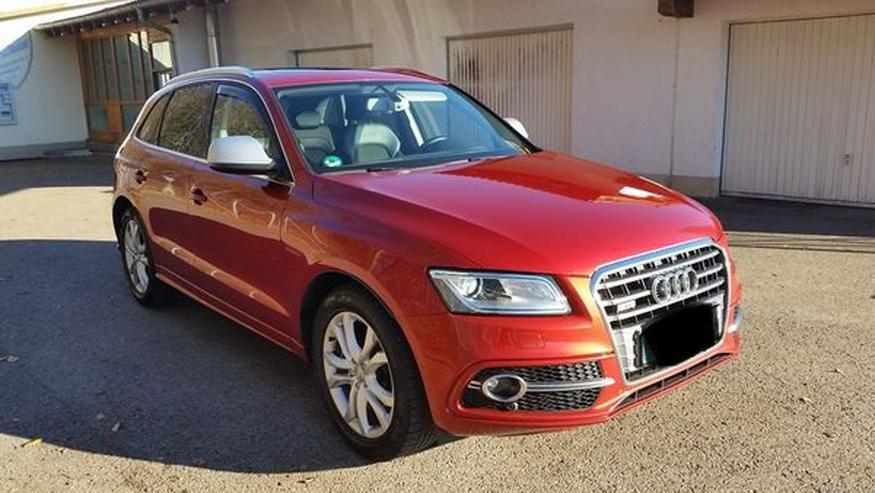 Bild 5: Audi SQ5 SUV
