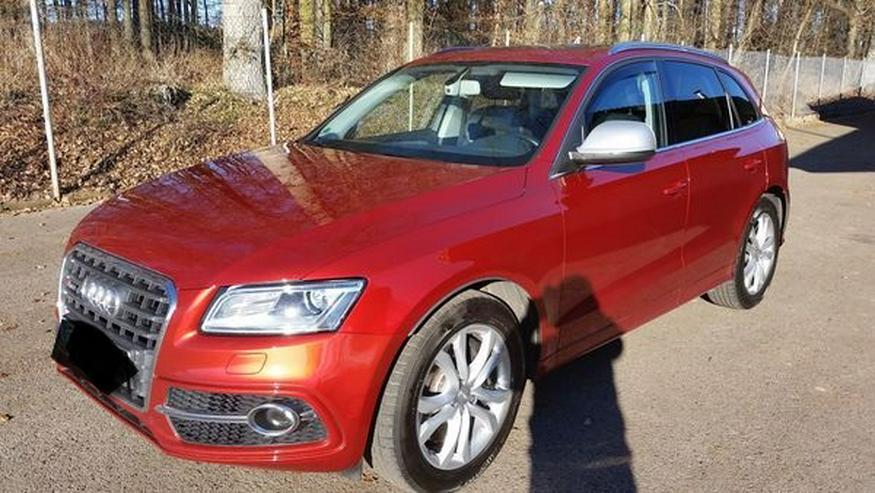 Bild 4: Audi SQ5 SUV
