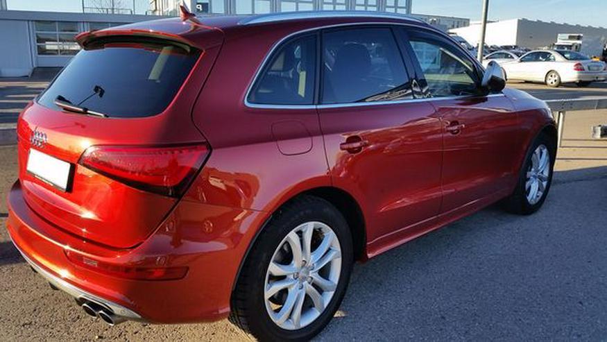 Audi SQ5 SUV - Q5 - Bild 1