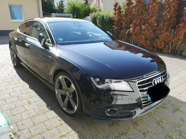 Bild 3: Audi A7 3.0 TDI Quattro Tiptronic