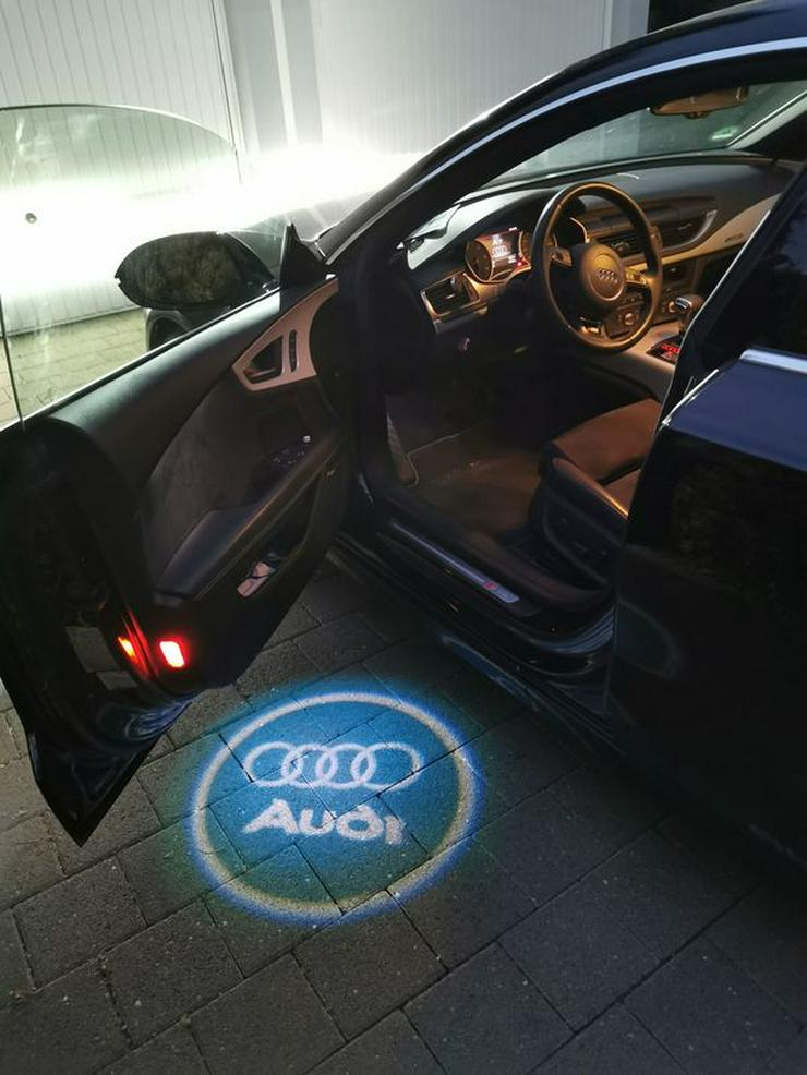 Bild 2: Audi A7 3.0 TDI Quattro Tiptronic