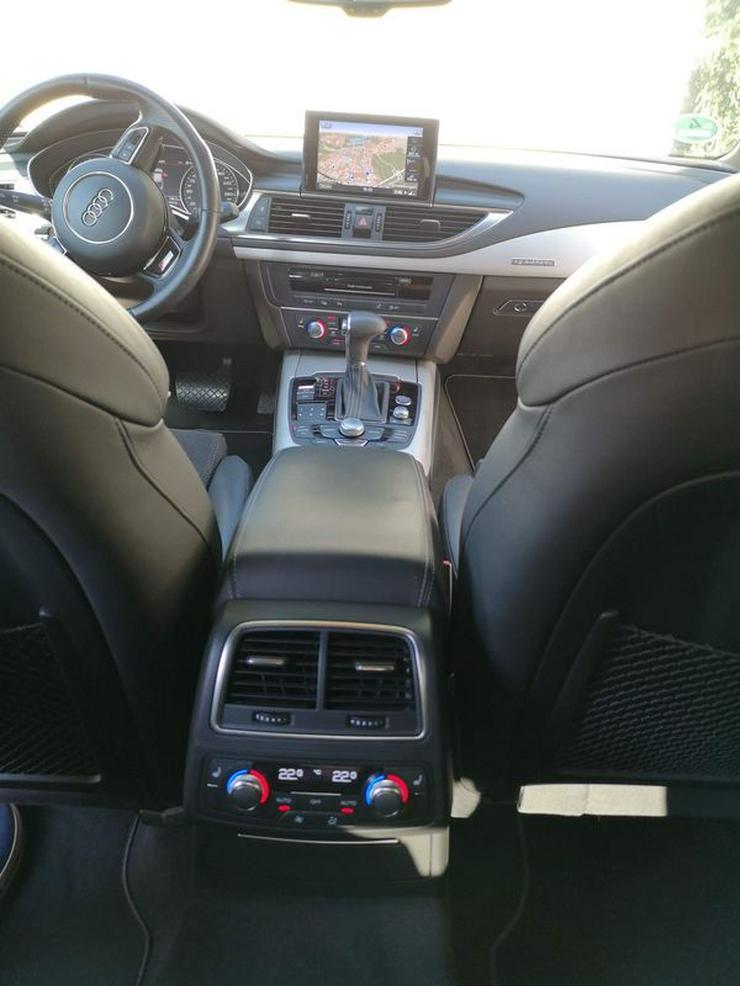 Audi A7 3.0 TDI Quattro Tiptronic