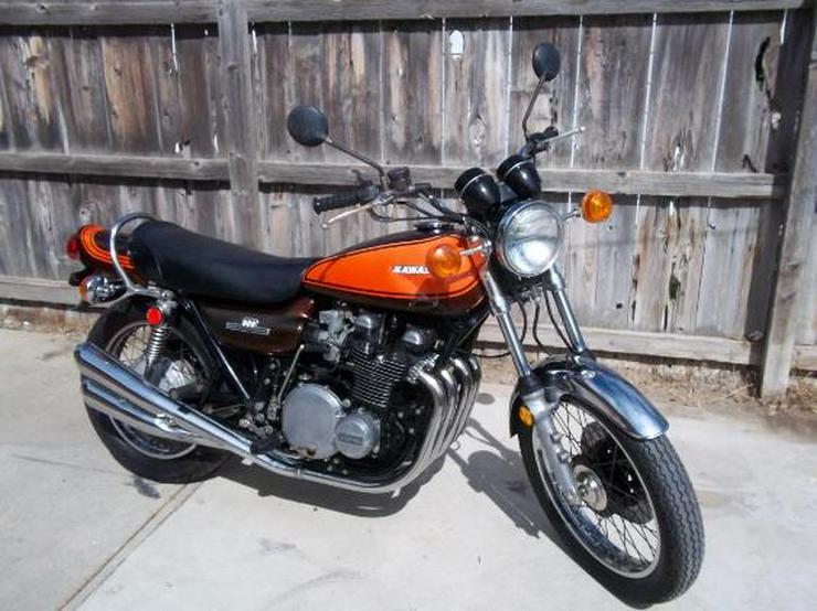 Kawasaki Z 1