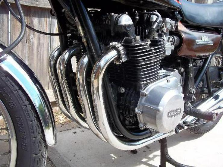 Bild 3:  Kawasaki Z 1
