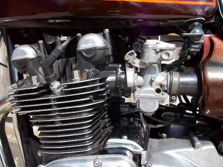Bild 4:  Kawasaki Z 1