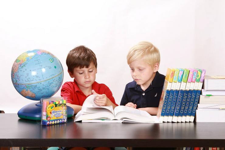 Bild 3: Lerndefizite aufholen in den Sommerferien!