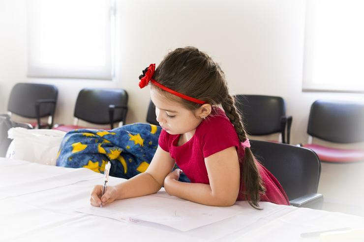 Bild 4: Lerndefizite aufholen in den Sommerferien!