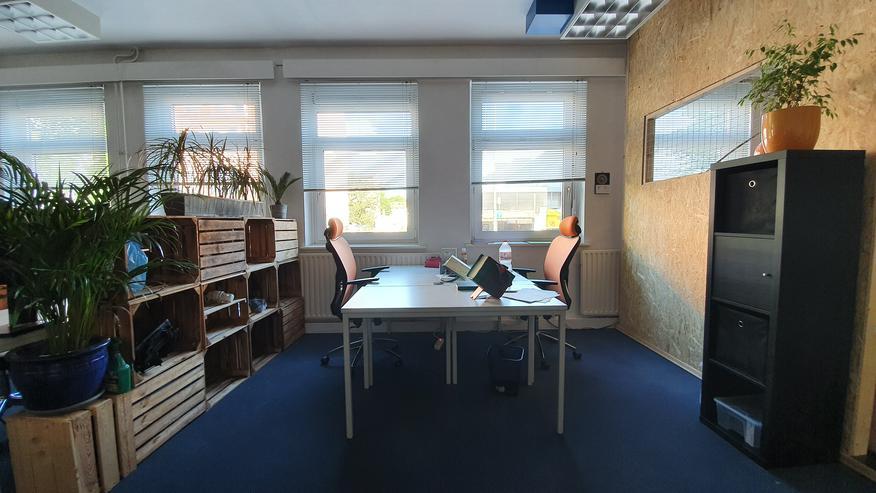 Bild 5: Büro / Coworking / Schreibtischplatz