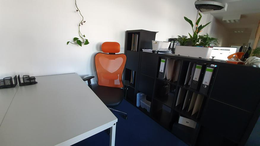 Bild 4: Büro / Coworking / Schreibtischplatz