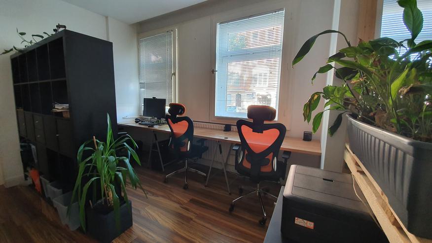 Bild 7: Büro / Coworking / Schreibtischplatz