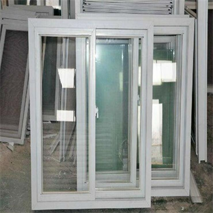 Bild 2: PVC Fenster sind pflegeleicht