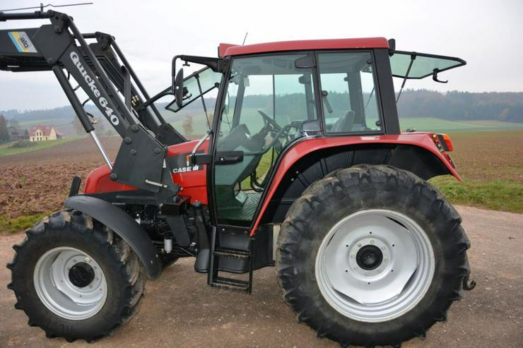 Case IH CS 86 - Traktoren & Schlepper - Bild 1