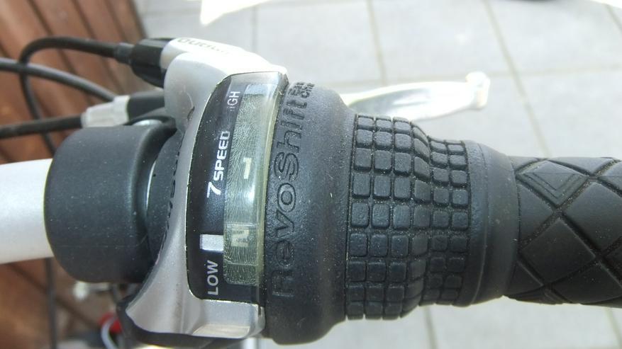 Bild 5: Kinderfahrrad Pegasus 26 Zoll Mountainbike Versand möglich
