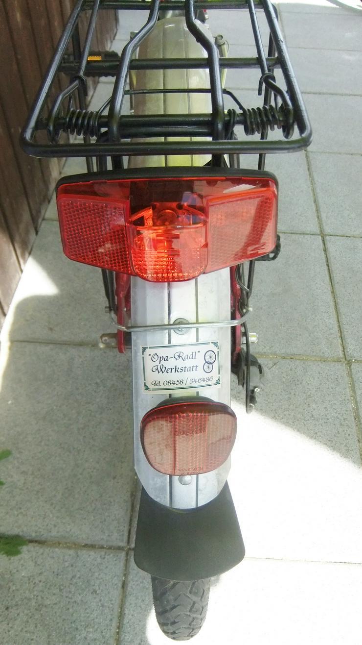 Bild 8: Kinderfahrrad Pegasus 26 Zoll Mountainbike Versand möglich