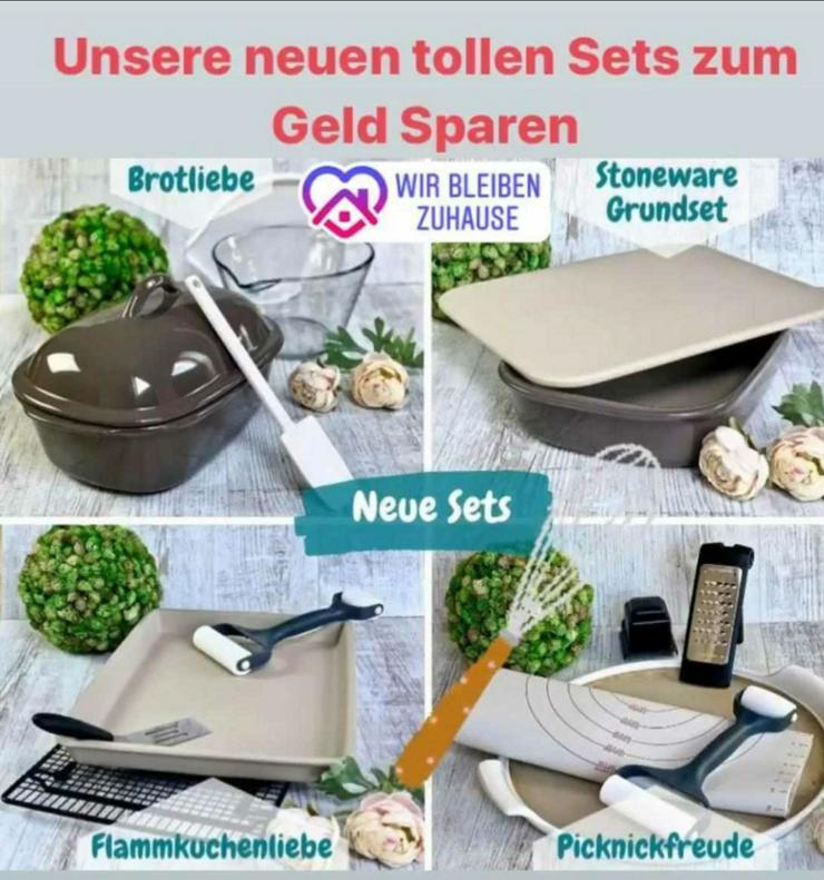 Hast du Lust auf Luxus in deiner Küche ? Dann verwandle doch einfach deinen Ofen in einen Steinbackofen. - Sonstige Dienstleistungen - Bild 1