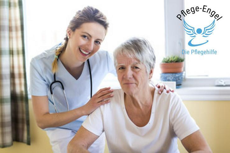 Holen Sie sich Ihre 24h -Pflegekraft - ohne Agentur