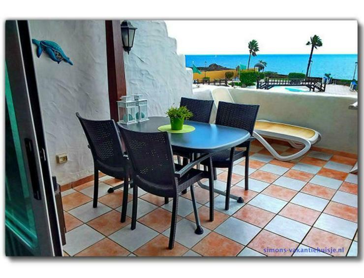 Bild 5: Teneriffa Wohnungen 4 Sterne Komplex Rocas del Mar