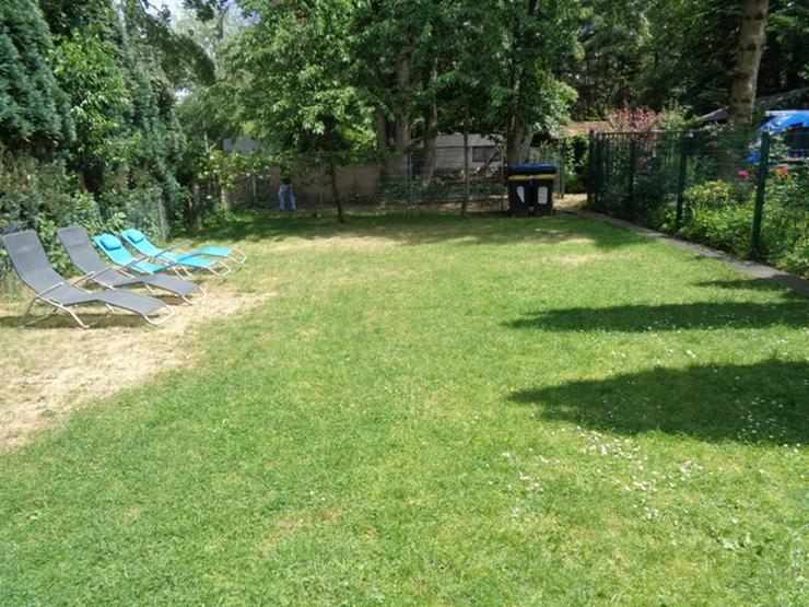 Bild 2: *Großfamilien und Kapitalanleger* Mehrfamilienhaus mit Gartenanlage!