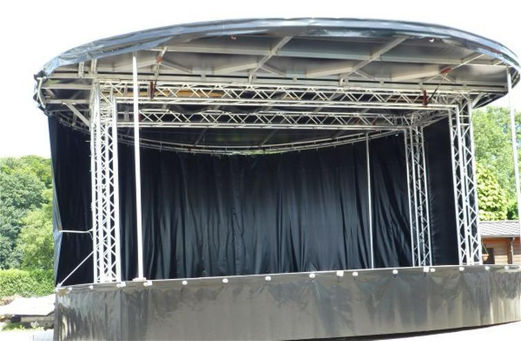 Bild 3: 360-Grad-Bühnenwagen mieten