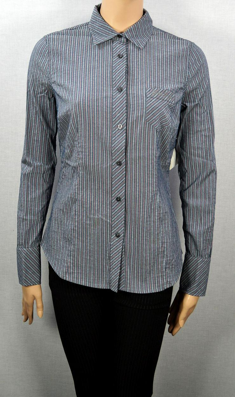 GUESS Damen Hemd Gr.S Shirt Damen Blusen Hemden Shirts 10-1329