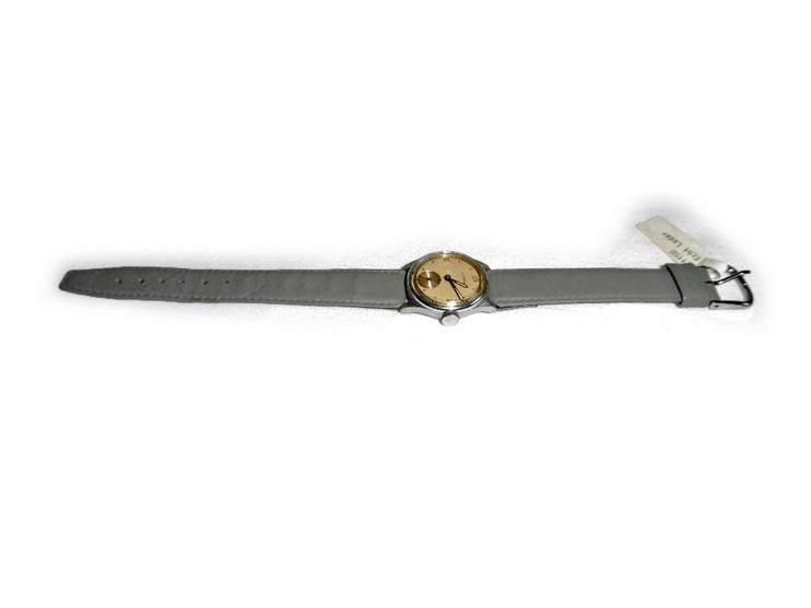 Bild 2: Alte Junghans Armbanduhr