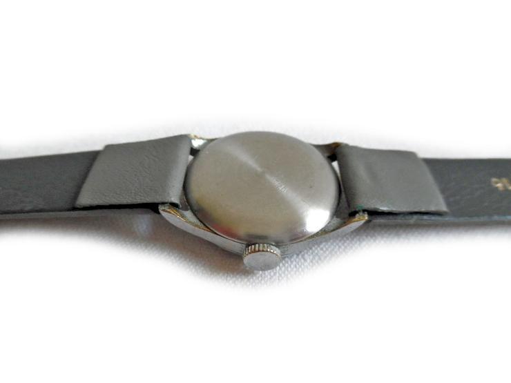 Bild 5: Alte Junghans Armbanduhr