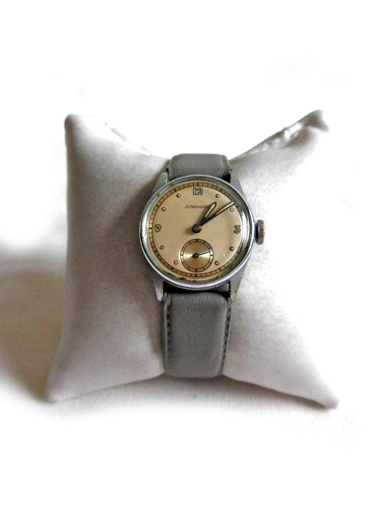 Alte Junghans Armbanduhr - Herren Armbanduhren - Bild 1