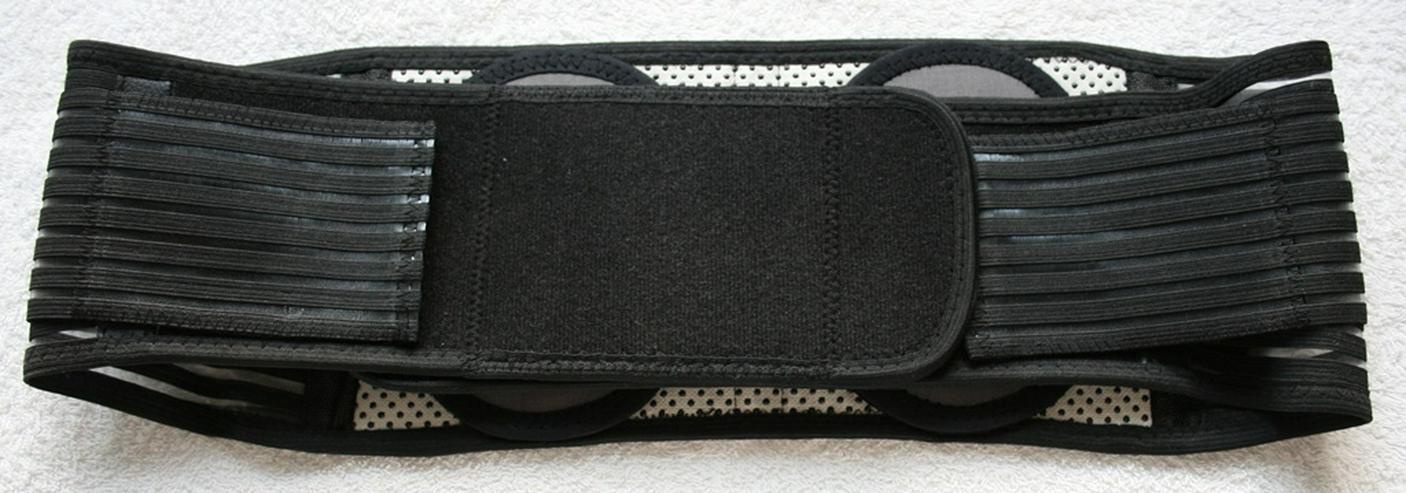 Bild 4: EMS Po-gurt,neue,passt für Miha,Größe universal