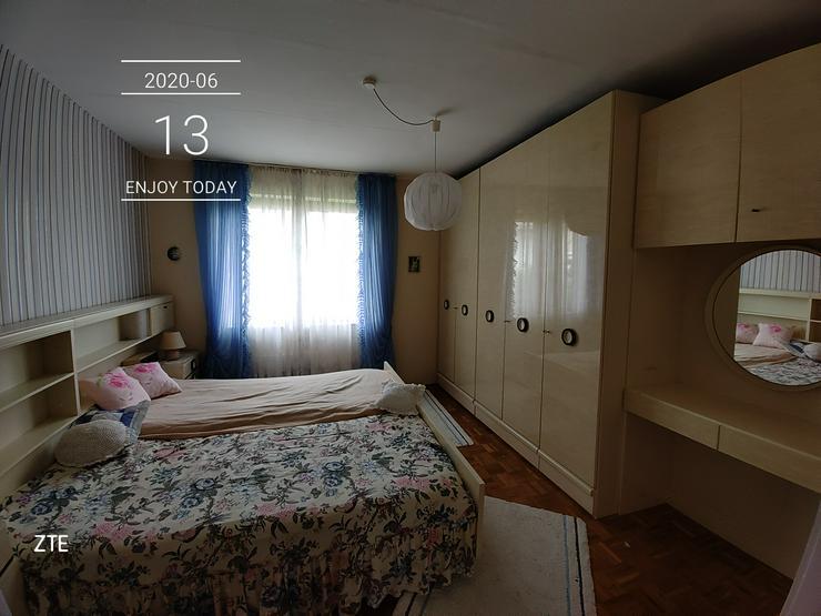 ORIGINAL 70er Jahre Schlafzimmer abzugeben - Sonstige Möbel - Bild 1
