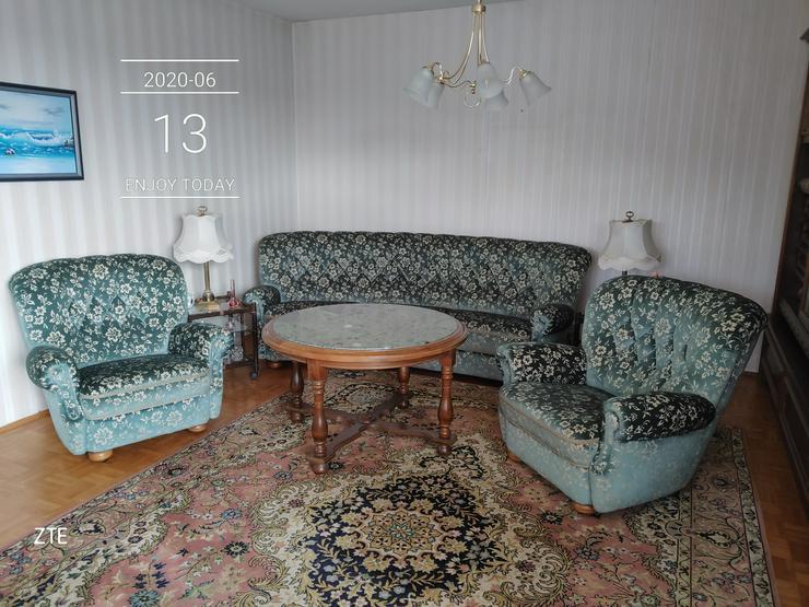 Bild 2: Wohnzimmermöbel abzugeben