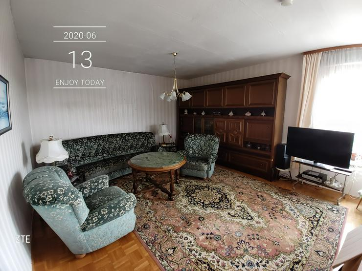 Wohnzimmermöbel abzugeben