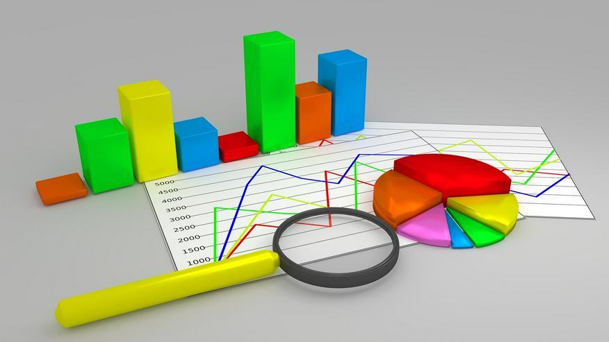 Wissenschaftliche Grafiken, Grafiken - Sonstige Dienstleistungen - Bild 1