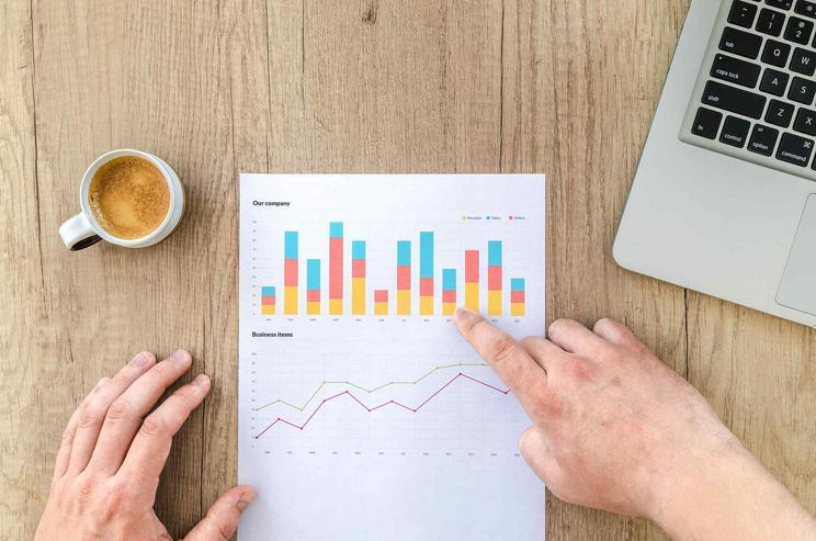 Unterricht in Statistik und in Statistik-Programmen - Sonstige Dienstleistungen - Bild 1