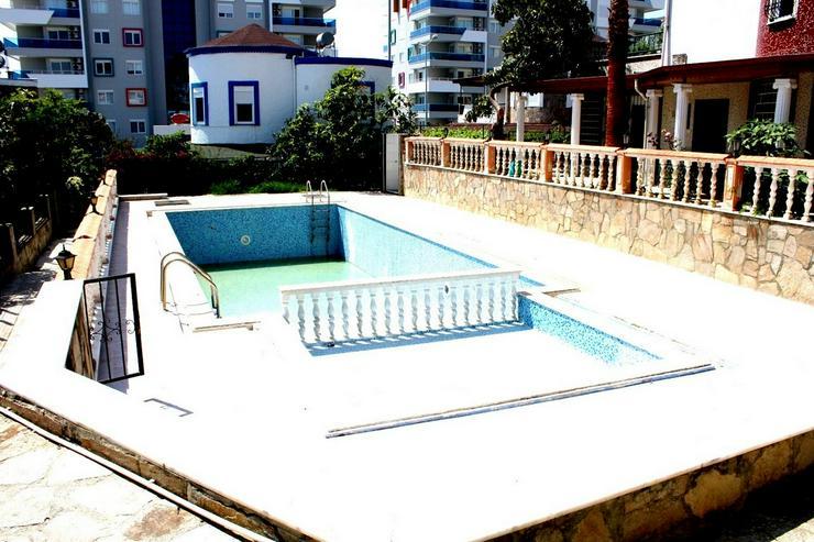 Bild 4: Türkei, Alanya, Avsallar, 5 Zi. Villa zu vermieten, 360
