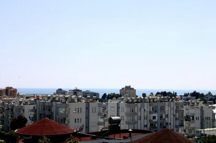 Bild 2: Türkei, Alanya, Avsallar, 5 Zi. Villa zu vermieten, 360
