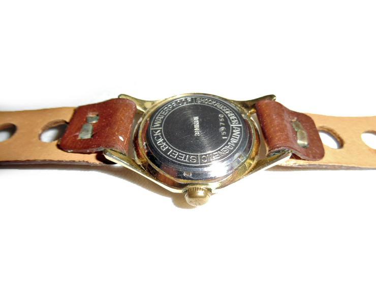 Bild 5: Seltene Laco-Sport Armbanduhr