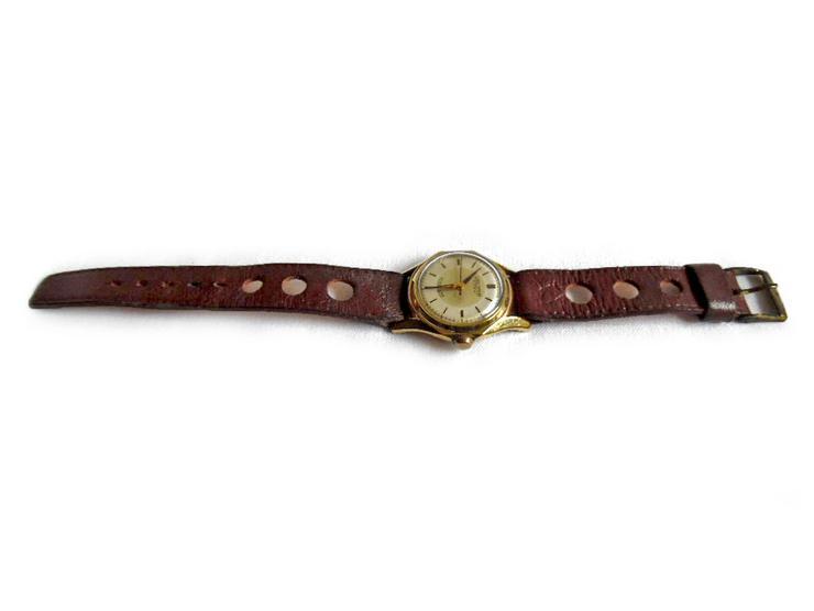 Bild 2: Seltene Laco-Sport Armbanduhr