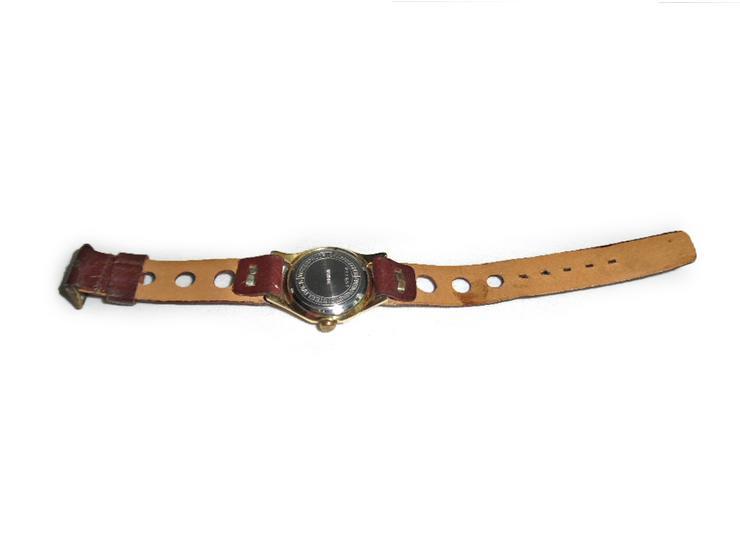 Bild 4: Seltene Laco-Sport Armbanduhr
