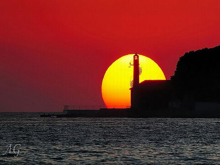 Ferienwohnungen in Zadar,Dalmatien,Kroatien
