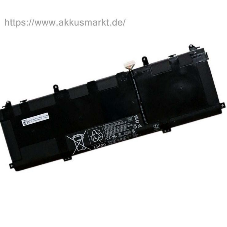 LAPTOP AKKU FÜR HP SU06XL 84.08WH/7280MAH, 11.55V, BATTERIEN - Akkus & Docking Stations - Bild 1
