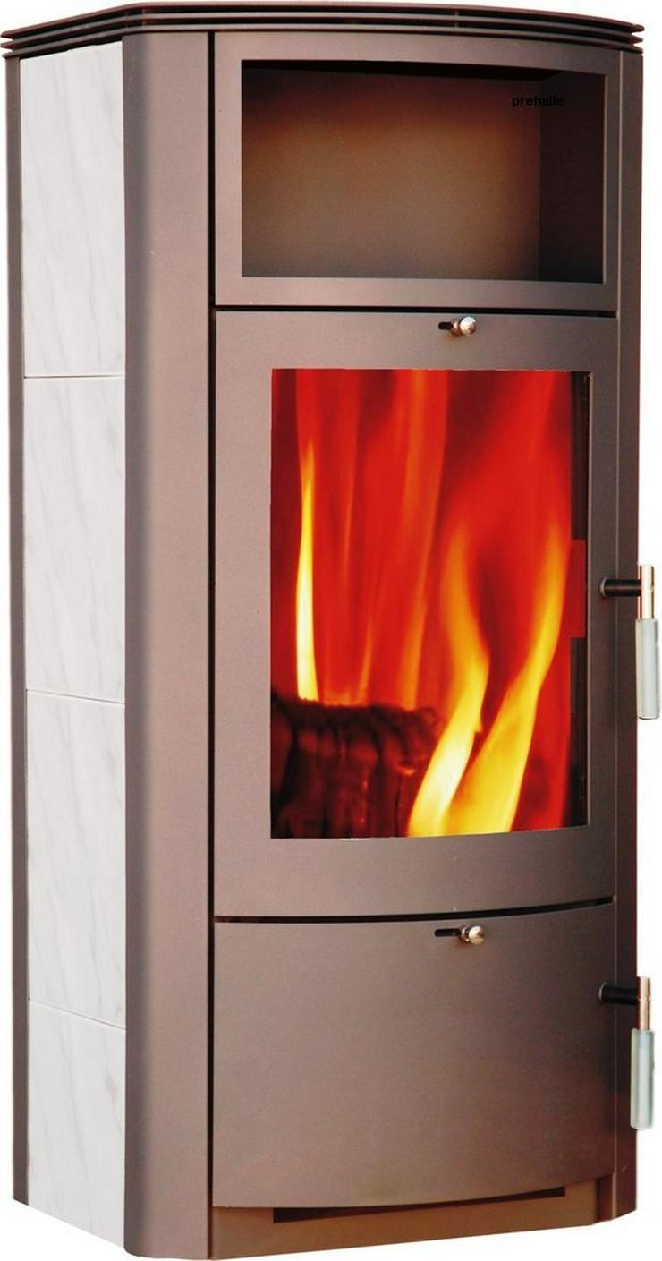 1A Kaminofen Venera 7,2 kW Raumluft erwärmend Ofen Kamin Holz