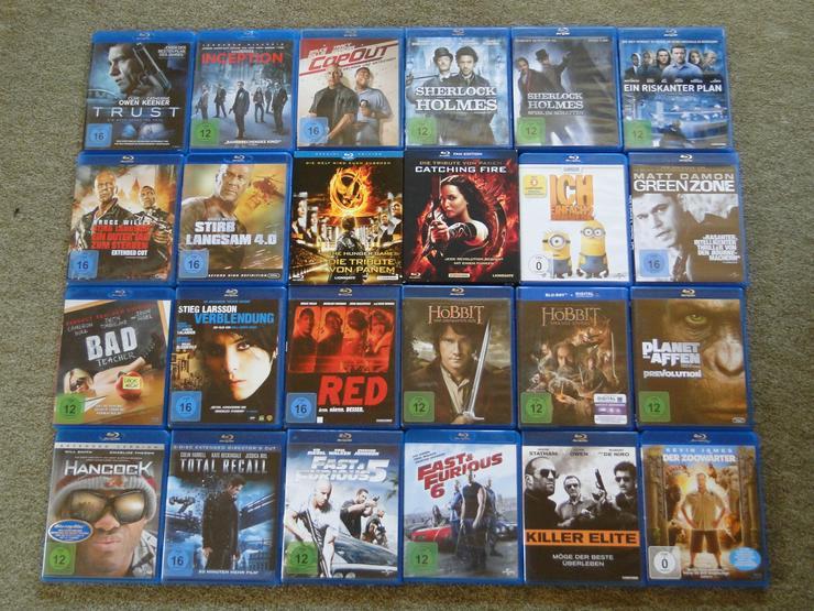 42 Blu-ray Filme - DVD & Blu-ray - Bild 1