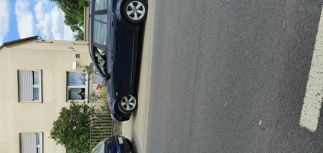 5er Reihe BMW 525 Kombi