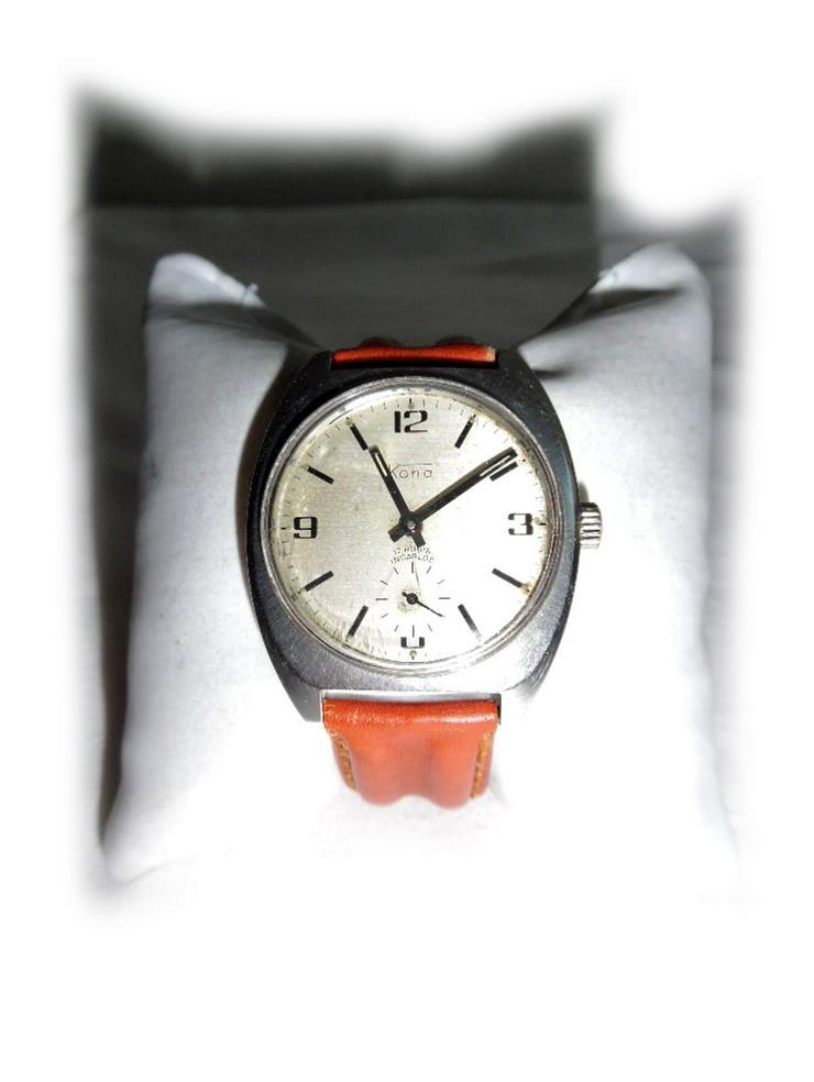 Seltene Armbanduhr von Koha