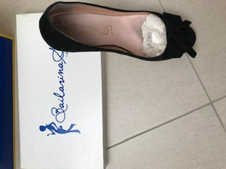 Bailarina - Schuhe